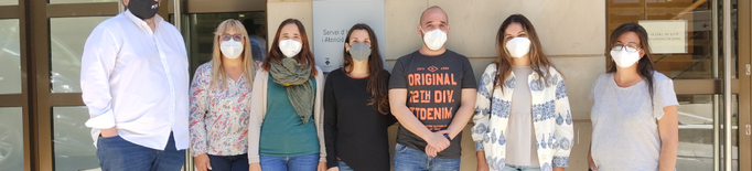 El Segrià contracta cinc persones per atendre les necessitats de la campanya agrària