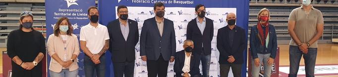Lleida i Torrefarrera acolliran el Campionat d'Espanya Cadet Femení