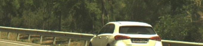 Denunciat per conduir a 183 quilòmetres per hora per la C-14 a l'Alt Urgell