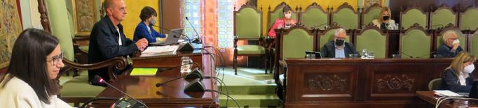 Aprovat el Codi Ètic per als càrrecs electes i personal eventual i directiu de la Paeria