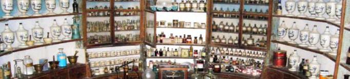 Llardecans restaurarà i obrirà al públic la farmàcia més antiga de Catalunya conservada en un mateix emplaçament