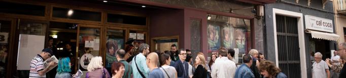 El Galacticat porta el cinema fantàstic i de terror arreu de Lleida i la Franja