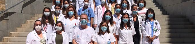 Una recerca lleidatana avança en la predicció de la severitat de covid en pacients greus
