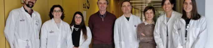 Nou assaig clínic per validar el potencial terapèutic del calcitriol per tractar l'Atàxia de Friedreich