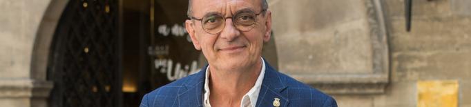 Miquel Pueyo assumeix la presidència del Parc Científic i Tecnològic