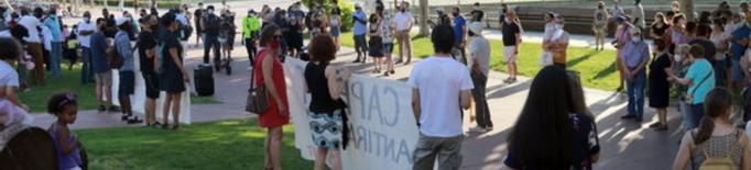 Descarten motivació racista en la suposada agressió d'un veí de Lleida d'origen senegalès