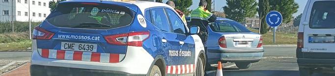 ⏯️ Més controls dels Mossos a les carreteres per frenar la sinistralitat