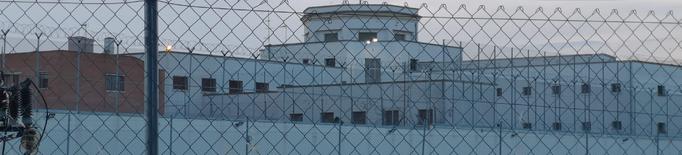 En estat crític un intern de la presó de Ponent per l'agressió d'un altre