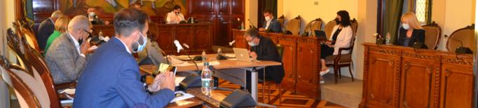 La Diputació de Lleida destinarà més de 10 MEUR en ajuts a ajuntaments i consells comarcals