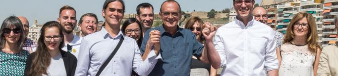 El Comú de Lleida surt del govern de la Paeria