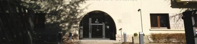 L'Alta Ribagorça destina 160.000 euros en millorar els accessos als nuclis
