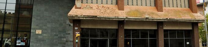 Mollerussa licita l'arranjament i millora de la façana del Cafè L'Amistat