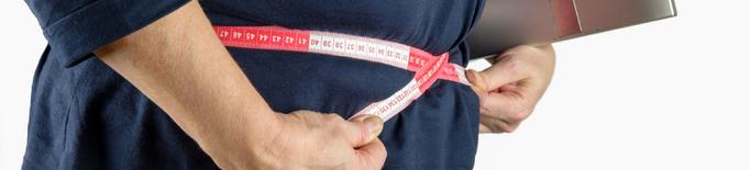 Menys sobrepès i obesitat infantil a Espanya entre 2005 i 2017