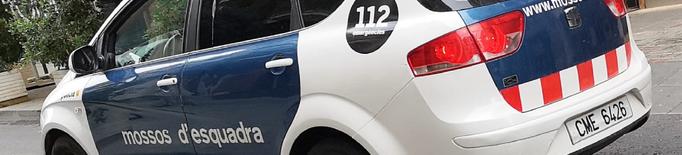 Dos detinguts per robar dues vegades en una finca al Pla d'Urgell