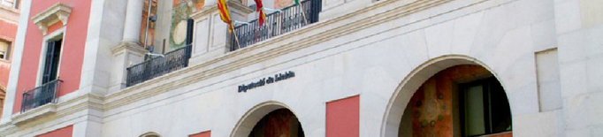 La Diputació de Lleida promou la internacionalització de les empreses del territori