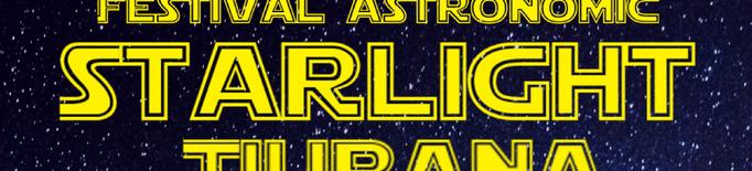 Tiurana estrena festival astronòmic