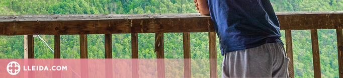 El Pallars Sobirà posa en marxa 'Construeix comarca, lloga el teu pis!'