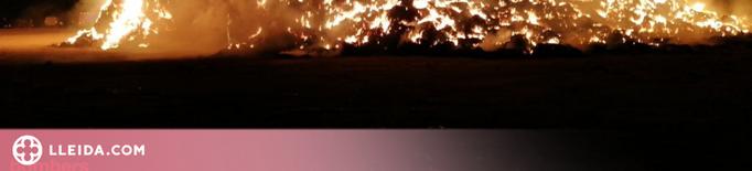 El Govern activa aquest divendres el pla Alfa per l'alt risc d'incendi