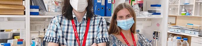 Nous avenços en la caracterització de la malaltia minoritària Limfangioleiomiomatosis