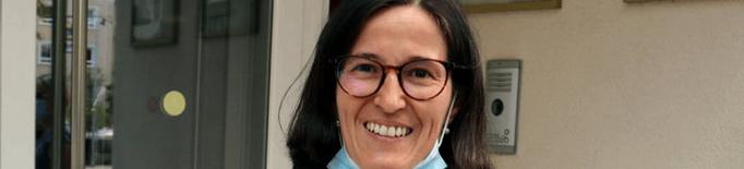 La Diputació de Lleida incorpora Divina Farreny com a assessora de la cap del gabinet