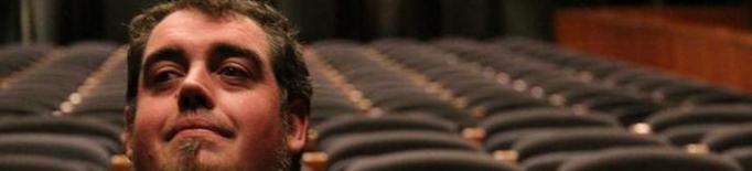 Ferran Aixalà serà el pregoner de les Festes de Tardor 2021