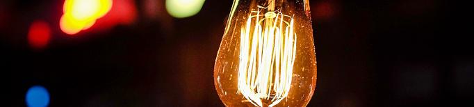 Es calcula que la factura mitjana de la llum aquest mes serà la més cara de la història