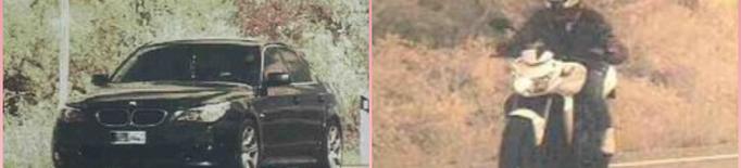 Enxampen dos conductors que circulaven al doble de la velocitat permesa a la Noguera i les Garrigues