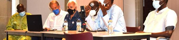 L'Associació Senegalesa de Cervera, premiada per la lluita contra l'abandonament escolar