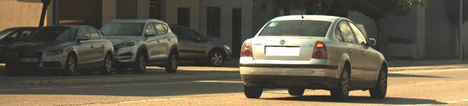 Denunciat penalment per circular a 125 km/h en un tram limitat a 50 a Alguaire