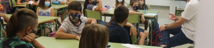 Intel·ligència artificial per preservar el benestar emocional de l'alumnat