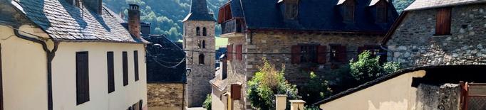 Bossòst inicia un ambiciós projecte de regeneració i preservació del centre històric