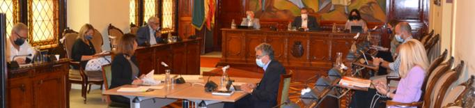 ⏯️ La Diputació de Lleida promou la rehabilitació energètica dels edificis municipals