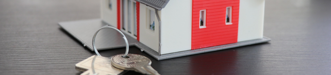 La compravenda d'habitatges a Catalunya s'enfila al juliol