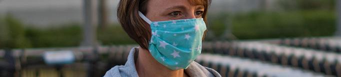 El coronavirus s'expandeix millor a les vies respiratòries gràcies a molècules del sistema immunitari