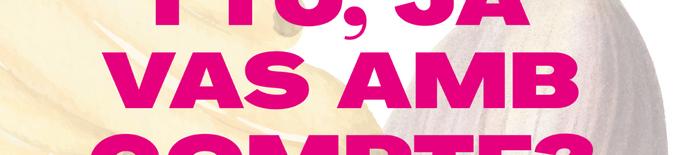 Punt de cribratge sobre la prevenció de la clamídia i altres MTS a les Festes de la Tardor