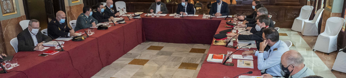 Descendeixen els delictes i augmenten les detencions a Lleida