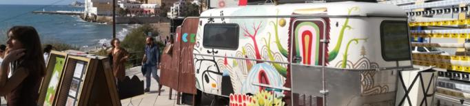 La PUCK Cinema Caravana aparca al Festival de Sitges