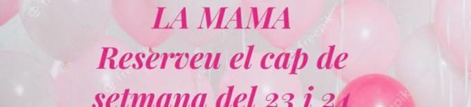 Alpicat s'omple d'activitats contra el càncer de mama