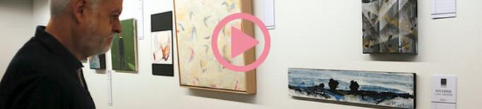 ⏯️ 25 artistes subhasten les seves obres per poder completar la restauració de l'orgue de Solsona