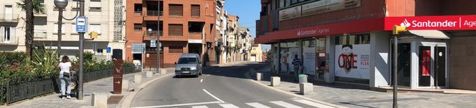 Les Borges adjudica la urbanització del Raval de Lleida