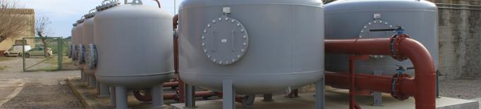 Inversions a Tàrrega per millorar la qualitat del subministrament d'aigua de boca