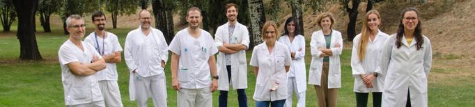 Una recerca lleidatana descriu noves vies terapèutiques per tractar l'ictus isquèmic