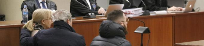Condemnat un ex-sergent dels Bombers i la seva dona per simular accidents de trànsit a Lleida