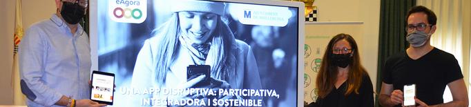 Mollerussa estrena la seva pròpia xarxa social