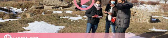 ⏯️ Una ruta de senderisme pel patrimoni bèl·lic de la Guerra Civil a la Vall de Siarb
