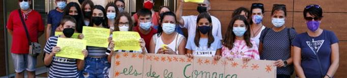 Educació manté finalment les rutes de transport a l'Institut La Serra de Mollerussa