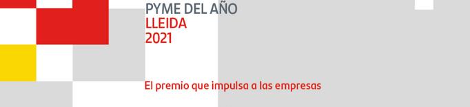 Convocat el cinquè Premi PIME de l'any de Lleida