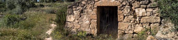 El Segrià prepara un joc de taula per promocionar les construccions de pedra seca