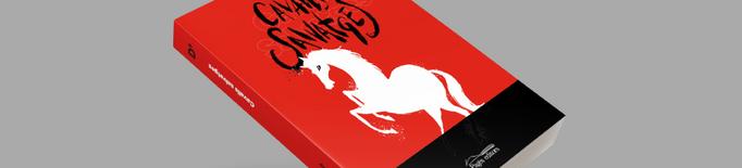Pagès Editors publica 'Cavalls salvatges', una novel·la gràfica creada a quatre mans per Jordi Cussà i Jaume Capdevila