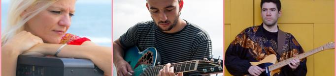 Tornen els concerts Km.0 de la Casa de la Música a l'Obert Centre Històric